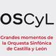 Grandes directores en la OSCyL