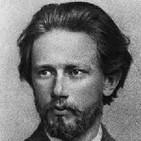 Tchaikovsky.El lago de los cisnes. 1.978. 2/6.