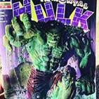 La Viñeta. El Inmortal Hulk. Doomsday Clock. Bang, Bang o una de tiros made in Bollywood.