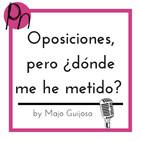 #1 Santiago Moll y la perseverancia del opositor.