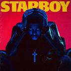 Starboy (muchacho estrella) the weeknd feat. daft punk