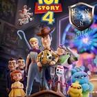 Ep.243 Toy Story 4 El Final Perfecto