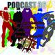 """Podcast de los Super Amigos 36 """"Ajo, agua bendita, crucifijo y una estaca... Estamos listos!!!!"""