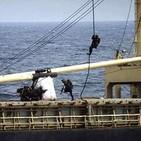 CBP#81 Operación Socotora: operaciones del Tercio de Armada en Libertad Duradera