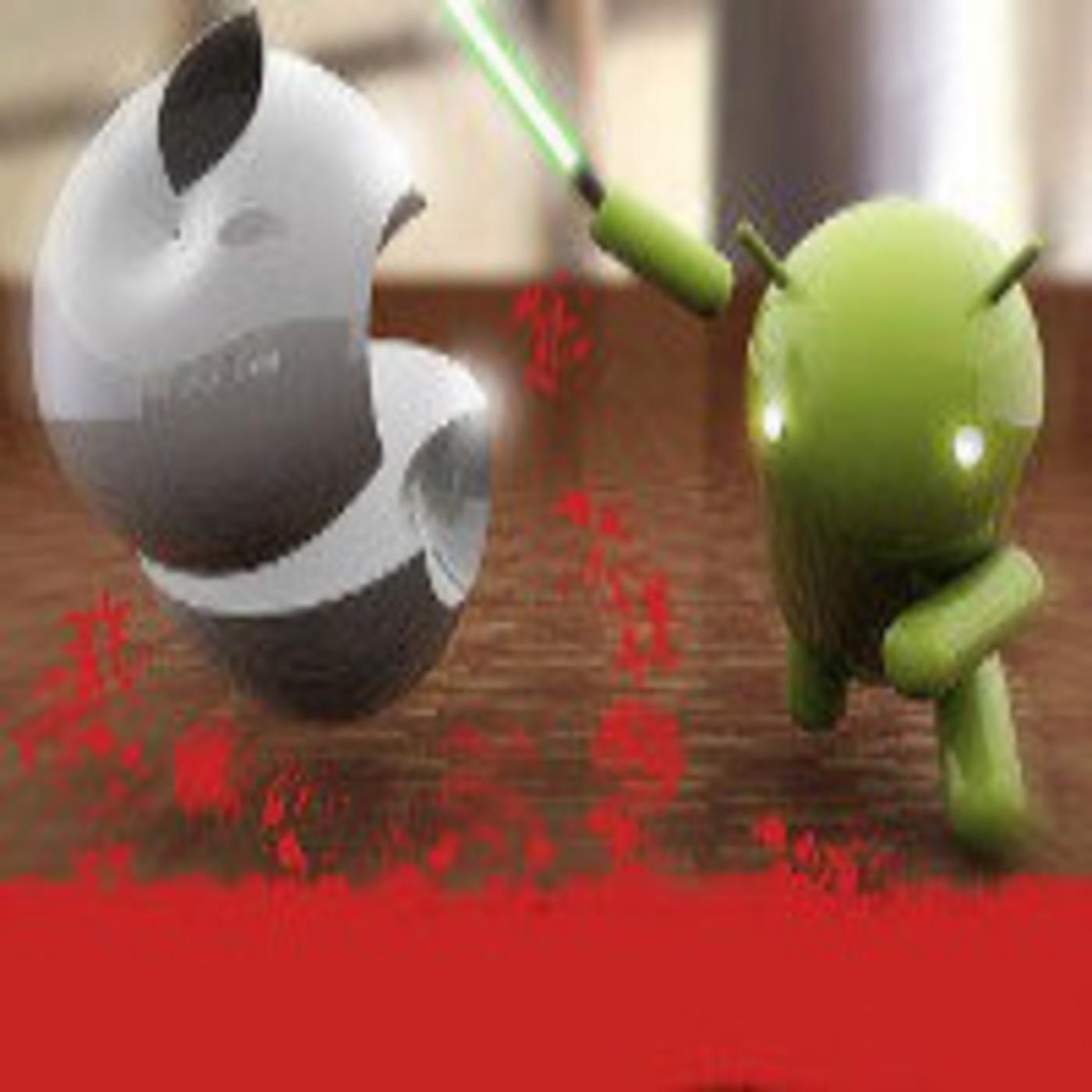 2x31 - Android vs iOS ¿cuál es mejor?. Unix, el padre de todos