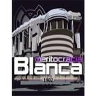 2x09 'EL EXPRESO PRETEMPOREANDO' PODCAST MERITOCRACIA BLANCA