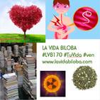LVB170, té verde, pequeñas lombrices, corazón y deporte, sol y piel, fototipo, FPS, consultas gratuitas. Feria del libro