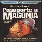 Audiolibro 'Pasaporte a Magonia' de Jacques Vallée