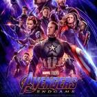 Audio-crítica: 01x26 Vengadores: Endgame (2019)