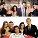 Capítulo XVI: Friends vs How I Met Your Mother