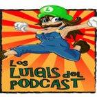 Los Luigis del Podcast 2x41 - Ruta Jugona y Tertulia Cine-Videojuegos