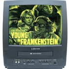 "03x09 Remake a los 80 ' El Jovencito Frankenstein"" (Mel Brooks)"