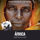Capítulo 047   ÁFRICA