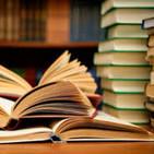Episodio 255 Mis libros. ¿Cuales son los libros que han impactado más en tu vida?