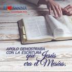 Padre Jhon Montoya- Reflexión del evangelio de la madrugada del 24 de mayo de 2020
