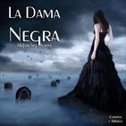 """""""La Dama Negra"""" de Alejandro Dumas"""
