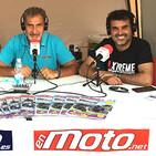 En Moto Radio - Xtreme Challenge