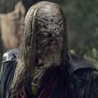 La butaca Zombie Los ultimos capitulos de The Walking Dead temporada 9