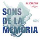 Sons de la memòria | Born CCM | Simon Reynolds & Arnau Horta