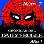 Spiderman: Crónicas del Daily Bugle 7. El Fantasma en la Máquina