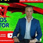 OPHIS EL DIOS IMPOSTOR por Sergio Manuel Pop