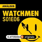VIGILANTES 12: Watchmen S01E06: This Extraordinary Being