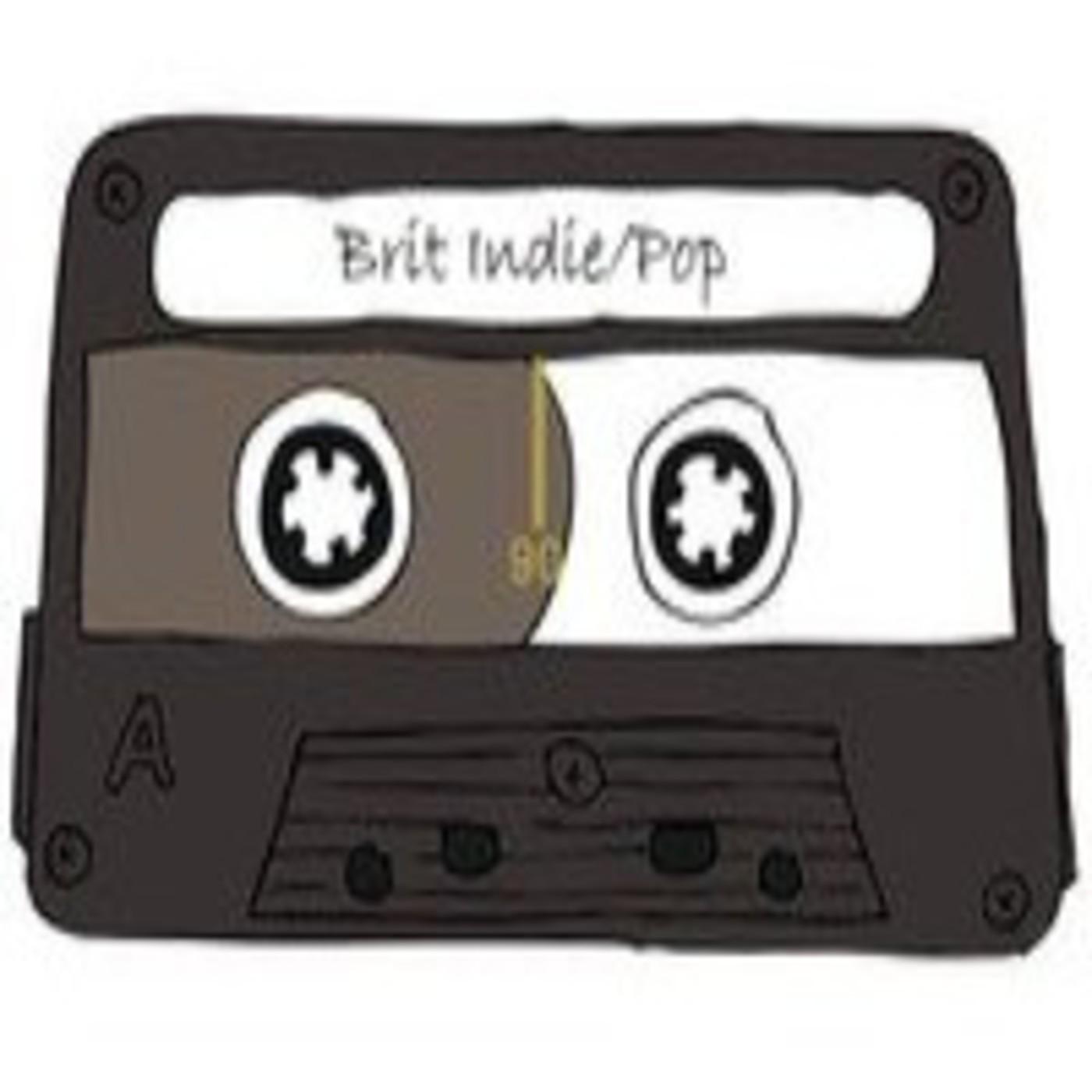 Podcast#11 (Indie-Pop Británico)