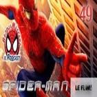 Spider-Man: Bajo la Máscara  49. Spider-Man la película (2002)