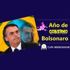 1º año de gobierno Bolsonaro