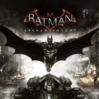 CG77-4 Batman Arkham Knight