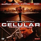 Cellular (2004) #Thriller #Acción #Drama #Crimen #peliculas #audesc #podcast