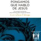 Tempus Fugit 4x19 PONGAMOS QUE HABLO DE JESÚS