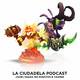 [1x06] La Ciudadela Podcast - No Muertos & Tauren