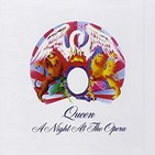 "Radio Insomnia Programa 35 ""A Night at the Opera"""