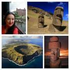 Isla de Pascua y cultura Rapa Nui con Alex Guerra.