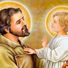 San José de una mentalidad judía a la mentalidad de Dios.