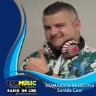 Romario´s Sessions - Sonido Cool en Top Music Radio - Febrero 2019