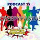 El Podcast de los SuperAmigos Episodio 15 CREEPYPASTAS