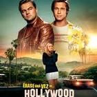 Érase una vez en Hollywood