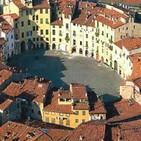 Lucca, Toscana desconocida