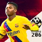 Ep 206: UEFA Champions League, historias de la sexta jornada.