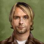 ¡Teoría afirma que Kurt Cobain toca en una famosa banda!