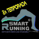 SmartRunning T2 C16 060319 Tema: Entrevista Alfredo Alemán Maratón Lala 2019