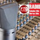 #FTCPodcast Flash de noticias 10 11 2017
