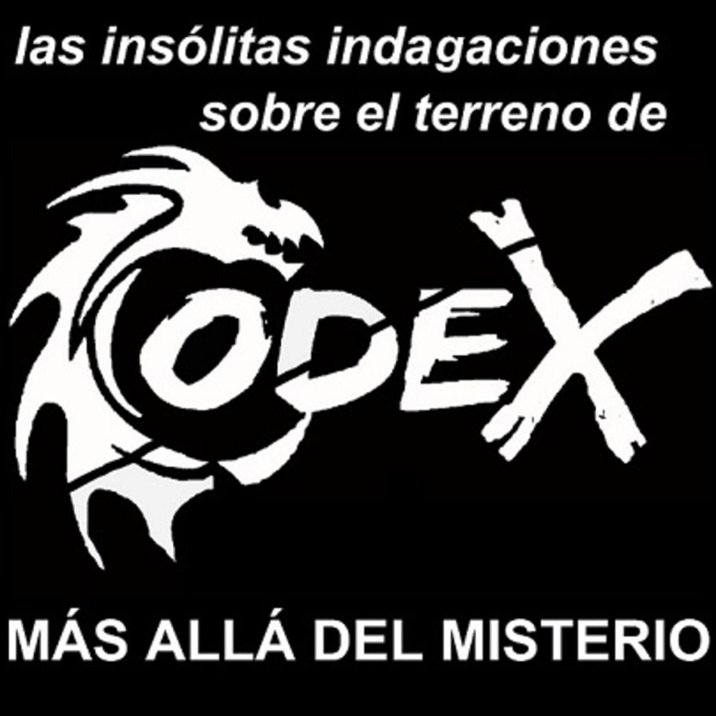 EXTRA CODEX... más allá del misterio: Polémica en la ciudad de los Muchachos