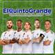 @ElQuintoGrande El RealMadrid con @DJARON10 #90 Unionistas 1-3 Real Madrid / Primeras Impresiones / Directo / Temas Pod