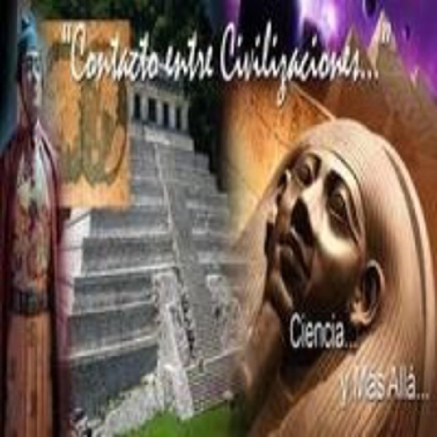 CIENCIA Y MÁS ALLÁ (Radio Cantillana): Contacto transoceánico entre civilizaciones
