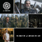 LC 4x17 Buscamos la nueva Game of Thrones - Westworld - The Witcher - Watchmen y más