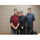 Visitants Nocturns a Radio Pomar 27 - 20 de gener de 2012: Parlem amb Jose Antonio Roldan y Yolanda Garcia Mena