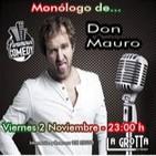 "Don Mauro: ""5 Monólogos 5"""